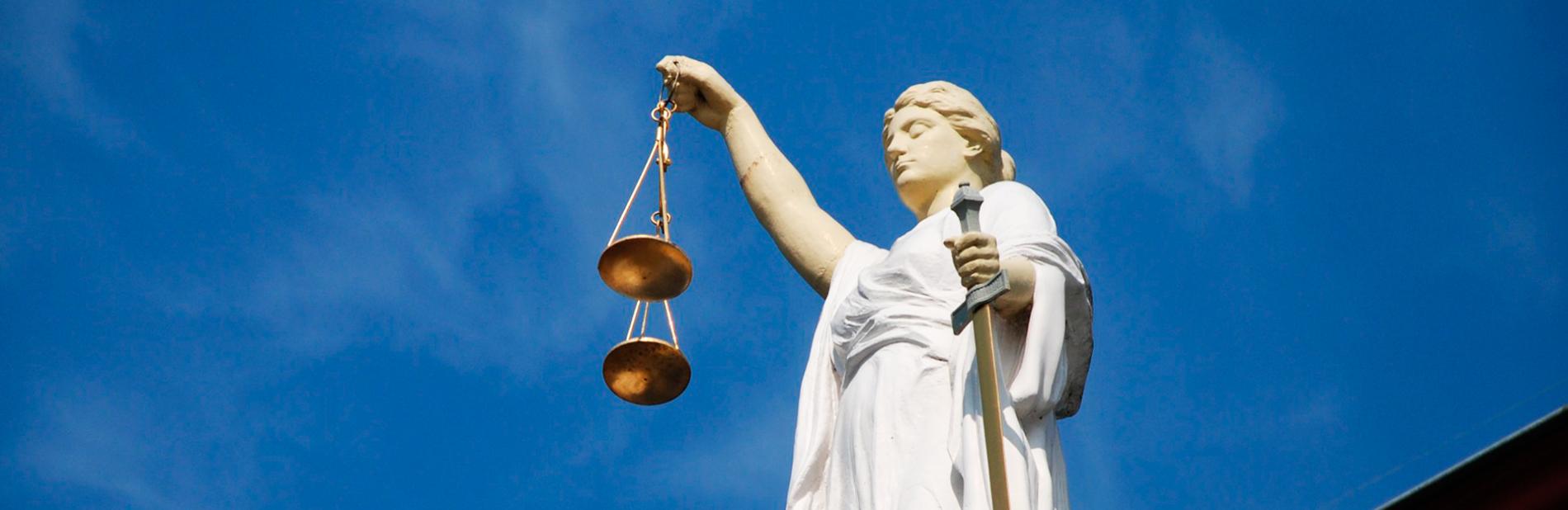 Derecho y legislación